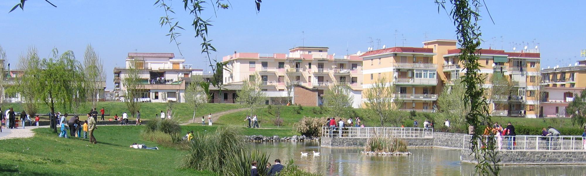 Pomigliano d'Arco